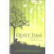 Quiet Time Journal - Gospel of Matthew (Green)