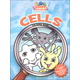 GIANTmicrobes Coloring Book: Cells
