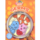 GIANTmicrobes Coloring Book: Germs and Microbes