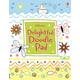 Delightful Doodle Pad (Tear-Off Pads)