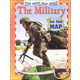 Military on the Map (Fun with Map Skills)