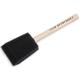 Foam Poly Brush 2 Inch