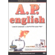 Standard Deviants Light Speed Writing: A.P.* English Language & Composition Exam Prep 2 Disc Set (DVD & CD-ROM)