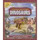 Smithsonian Sticker Creations: Dinosaurs