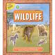 Smithsonian Sticker Creations: Wildlife