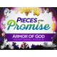 Pieces of the Promise: Armor of God Devo Pzzl