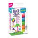 Kwik Stix Solid Tempera Paint - 6 Neon colors