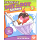 Extreme Dot to Dot Stickers - Book 3