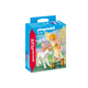 Fairy With Deer (Playmobil Special Plus)