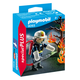 Fireman With Hose (Playmobil Special Plus)
