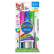 Kwik Stix Creativity Pack (3 Stix + 3 Glitter Tubes)