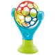 Oball Grip & Play Rattle with Suction Cup