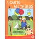 I Can Do All Things 2nd Edition Set with DVDs