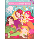 Little Activity Book - Magical Mermaids