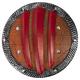 Whombatz Shield - Red