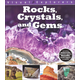 Rocks, Crystals and Gems (Visual Explorers)