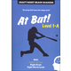 At Bat! Level 1-A (Craft Right Brain Readers and Cards)