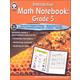 Interactive Math Notebook: Grade 5