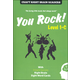 You Rock! Level 1-C (Craft Right Brain Readers and Cards)