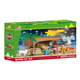 Nativity Scene Set 2 - 200 Pieces