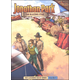 Jonathan Park: Blazing Star CD: Volume 4 - No Looking Back Series