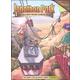 Jonathan Park: Descent from Sandia Peak CD: Volume 4 - Hunt for Beowulf Series