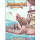 Jonathan Park: Finish Strong CD: Volume 4 - Explorer's Society Series