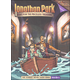 Jonathan Park: Hunt for the Priceless Treasure CD: Volume 4 - Journey Never Taken Series