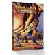 Jonathan Park: Wrath of the Desert Sands CD: Volume 3 - Copper Scroll Series