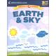Earth and the Sky (Education.com Workbooks)