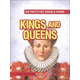 Kings and Queens (100 Facts You Should Know)
