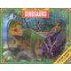Jigsaw Journey: Dinosaurs