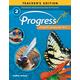 Progress English Language Arts Teacher Edition Grade 2