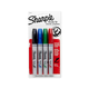 Sharpie Brush Tip - 4 count (Basic Colors)