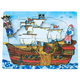 Flipzles Pirate Ship