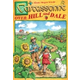 Carcassonne: Over Hill and Dale Game