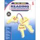 Reading Comprehension - Grade 1 (100+ Series)