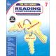 Reading Comprehension - Grade 7 (100+ Series)