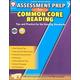 Assessment Prep for Common Core Reading: Grade 7