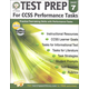 Test Prep for CCSS Performance Tasks: Grade 7