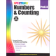 Spectrum Numbers and Counting - Grade PK (Spectrum Early Learning)