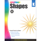 Spectrum Shapes - Grade K (Spectrum Early Learning)