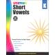 Spectrum Short Vowels - Grade K (Spectrum Early Learning)