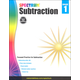 Spectrum Subtraction - Grade 1 (Spectrum Early Learning)