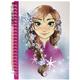 Frozen Sketch & Sniff Pad Anna/Sugar Plum