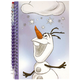 Frozen: Sketch & Sniff Sketch Pad - Olaf / Marshmallow