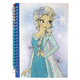 Frozen: Sketch & Sniff Sketch Pad - Rock Candy