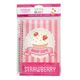 Sketch & Sniff Pad with Smencil - Strawberry Cupcake