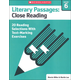 Literary Passages: Close Reading Grade 6