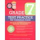 Test Practice for Common Core Grade 7 (BCFW)